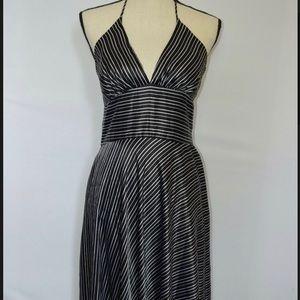 Alyn Paige Halter Dress